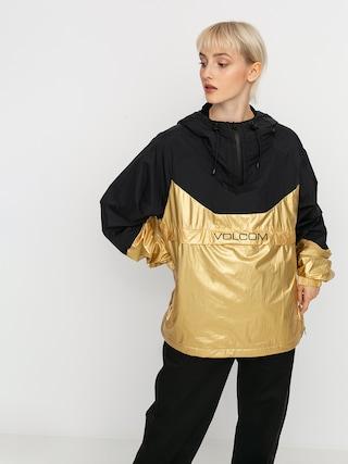 Bunda Volcom Throback Ins Nuts Wmn (gold)