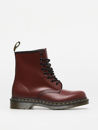 Boty Dr. Martens 1460 (cherry red)