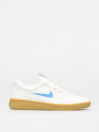 Boty Nike SB Nyjah Free 2 0 (summit white/lt photo blue)