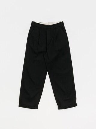 Kalhoty Brixton Victory Trouser Wmn (black)