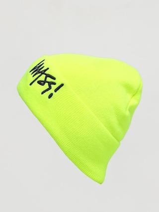u010cepice MassDnm Signature (toxic yellow)