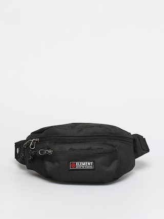 Ledvinka Element Posse Hip Sack (flint black)