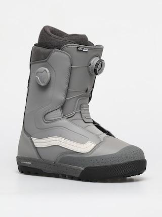 Boty na snowboard Vans Aura Pro (gray/mashmallow)