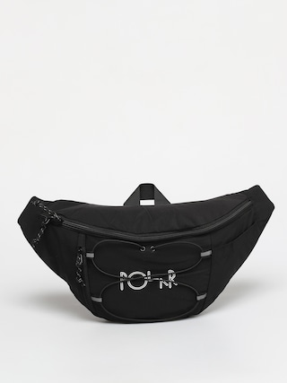 Ledvinka Polar Skate Sport Hip Bag (black)