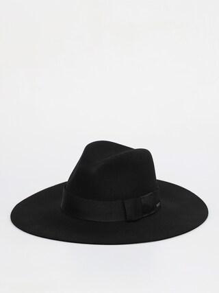 Klobouk Brixton Piper Hat Wmn (black/black)