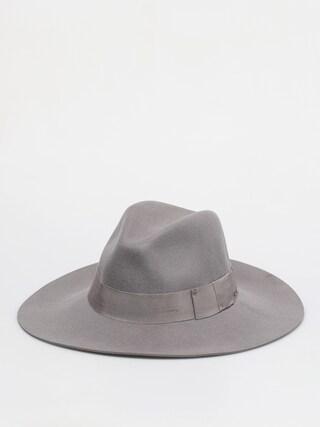 Klobouk Brixton Piper Hat Wmn (grey)