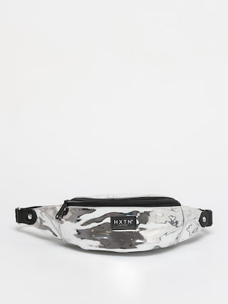 Ledvinka HXTN Supply One Bum Bag (mirror silver)