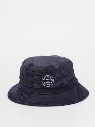 Klobouk Brixton Oath Bucket Hat (navy)