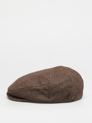Klobouk s ku0161iltem Brixton Hooligan Snap Cap (amber)