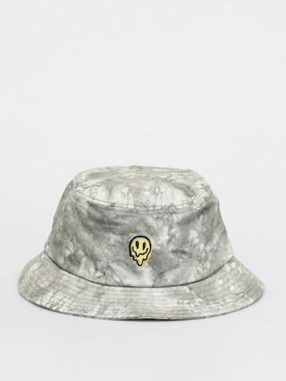 Klobouk Brixton Melter Bucket Hat (white)