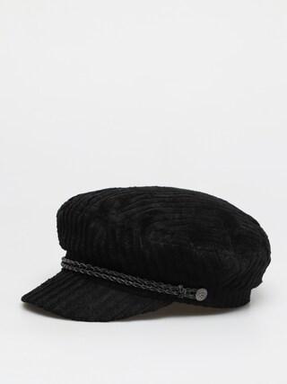 Klobouk s ku0161iltem Brixton Bosmanka Ashland Cap Wmn (jet black)