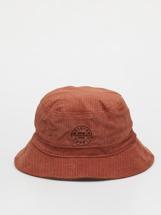 Klobouk Brixton Oath Bucket Hat (amber)
