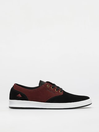 Boty Emerica The Romero Laced (blackberry)