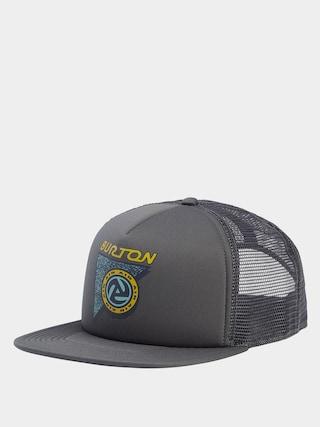 Ku0161iltovka  Burton I 80 Trucker ZD (dark slate)