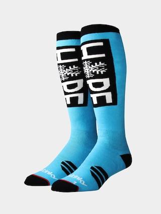 Ponožky Stinky Socks H*Pe (blue stone)