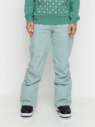 Snowboardovu00e9 kalhoty  Burton Society Wmn (ether blue)