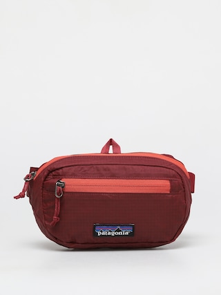 Ledvinka Patagonia Ultralight Black Hole Mini (roamer red)