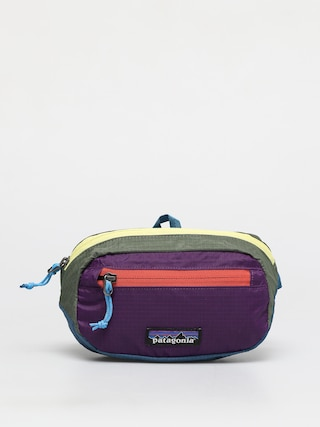 Ledvinka Patagonia Ultralight Black Hole Mini (steller blue)