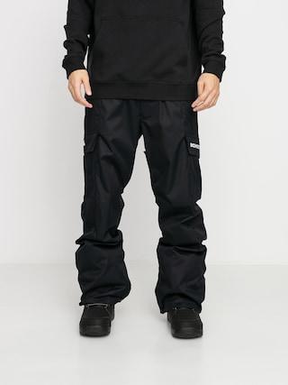 Snowboardovu00e9 kalhoty  DC Banshee (black)