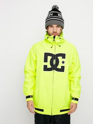 Snowboardovu00e1 bunda DC Spectrum (safety yellow)