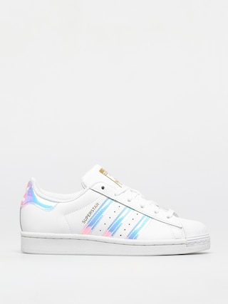 Boty adidas Originals Superstar Wmn (ftwwht/goldmt/cblack)