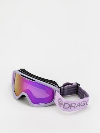 Bru00fdle na snowboard Dragon DX2 (ultraviolet/ll purple ion/ll amber)