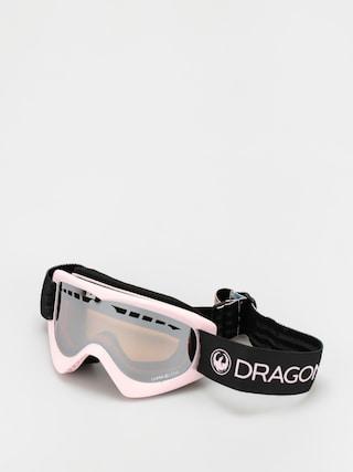 Brýle na snowboard Dragon DXS (sakura/ll silver ion)