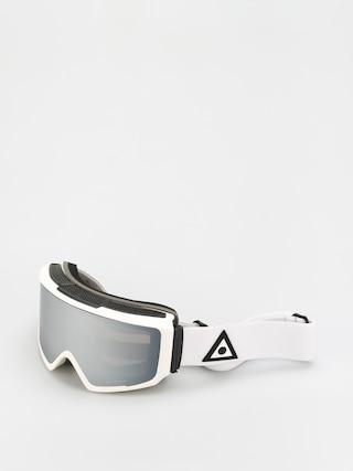 Bru00fdle na snowboard Ashbury Arrow (white triangle)