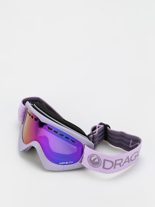 Brýle na snowboard Dragon DXS (ultraviolet/ll purple ion)