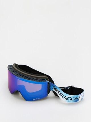 Bru00fdle na snowboard Dragon Rvx Otg (permafrost/ll blue ion/ll amber)