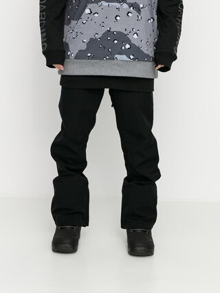 Snowboardovu00e9 kalhoty  DC Relay (black)