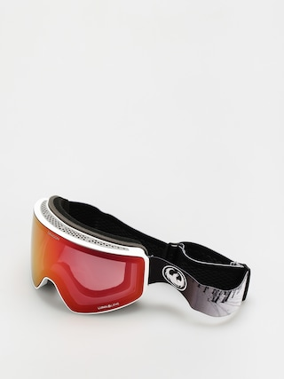 Bru00fdle na snowboard Dragon PXV (thecalm/ll red ion/ll rose)