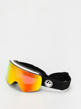 Brýle na snowboard Dragon NFXs (split/ll red ion/ll rose)
