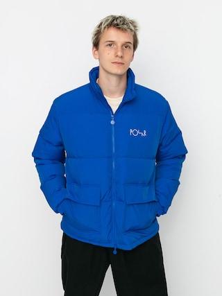 Bunda Polar Skate Pocket Puffer (blue)