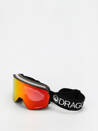 Bru00fdle na snowboard Dragon NFX2 (comp/ll red ion/ll rose)