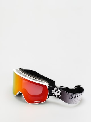 Brýle na snowboard Dragon NFX2 (the calm/ll red ion/ll rose)