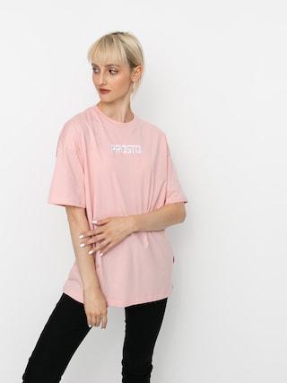 Tričko Prosto Yonce Wmn (pink)