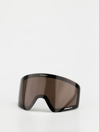 Sklo na snowboardové brýle Dragon PXV (lumalens midnight)