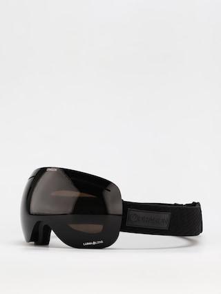 Brýle na snowboard Dragon X1 (midnight/ll midnight/ll violet)