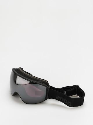 Bru00fdle na snowboard Anon M4 Toric Mfi (smoke/perceive sunny onyx)