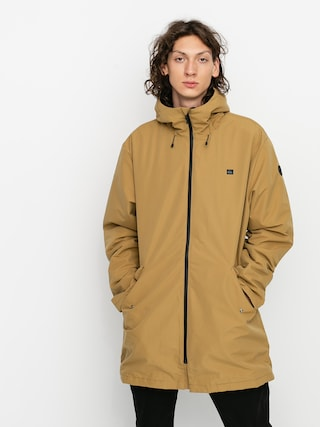 Bunda Quiksilver Skyward (dull gold)