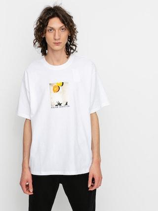 Tričko Polar Skate Balloon (white)