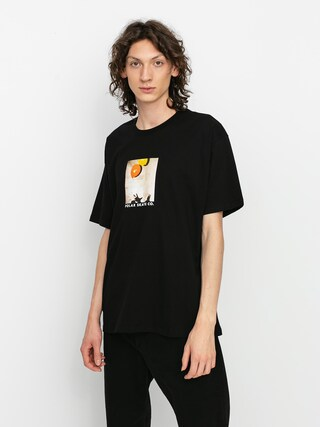Tričko Polar Skate Balloon (black)