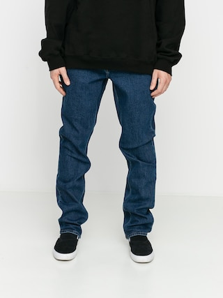 Kalhoty Volcom Vorta Denim (authentic dark stone)