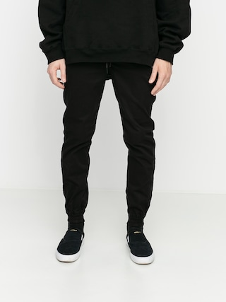 Kalhoty Elade Jogger Pants Icon Mini Logo (black)