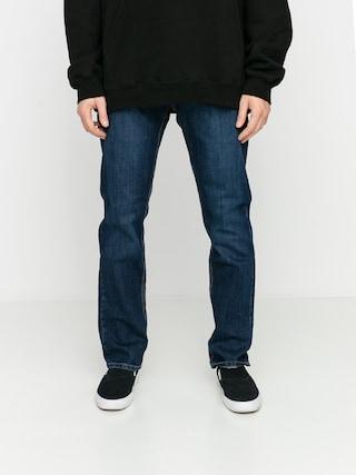 Kalhoty DC Worker Straight Stretch (medium stone)