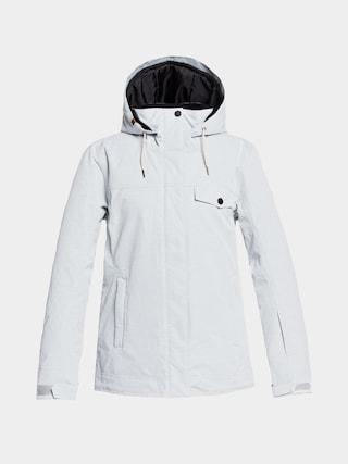 Snowboardová bunda Roxy Billie Wmn (heather grey)