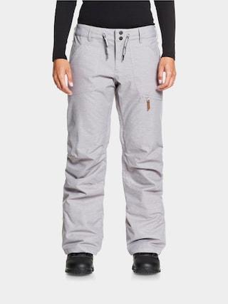 Snowboardové kalhoty  Roxy Nadia Wmn (heather grey)