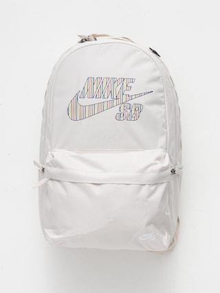 Batoh Nike SB Icon (lt orewood brn/lt orewood brn/white)