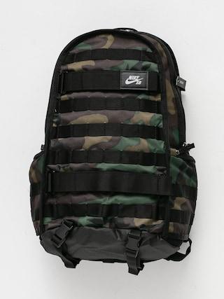 Batoh Nike SB Rpm (black/black/black)